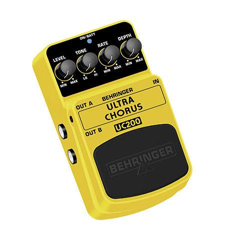 behringer bod 100 bass overdrive гавно: